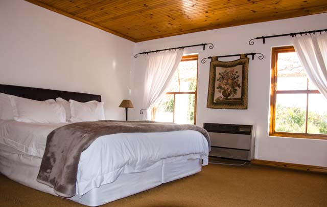 Tulbagh Budget Accommodation