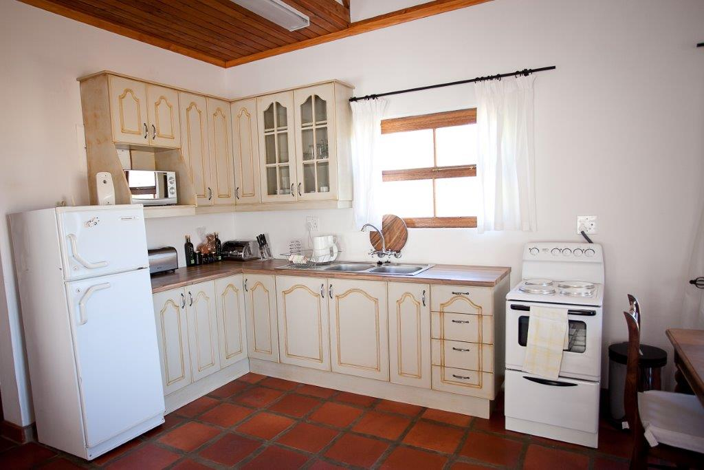 Tulbagh self catering farm
