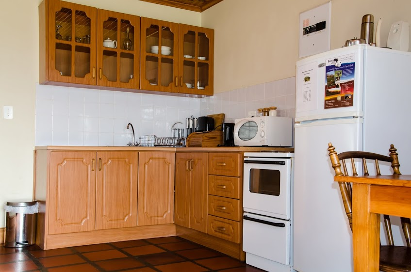 Tulbagh Self Catering Cottages