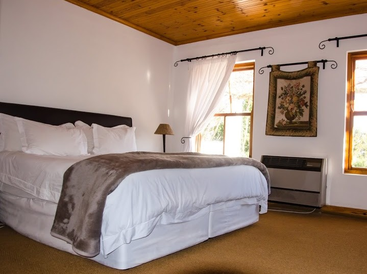 Tulbagh farm accommodation