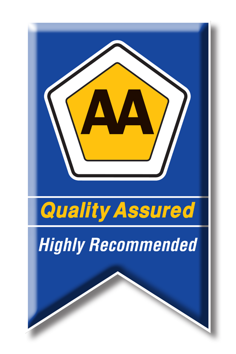 AA Travel accredited